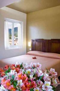 Hotel Europa, Hotely  Levanto - big - 7