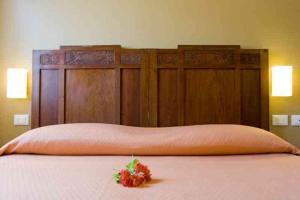 Hotel Europa, Hotely  Levanto - big - 4