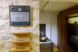 Aspen Alpine Lifestyle Hotel, Hotely  Grindelwald - big - 67