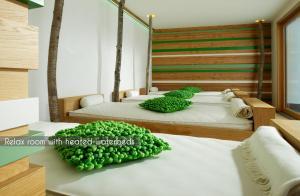 Aspen Alpine Lifestyle Hotel, Hotely  Grindelwald - big - 69