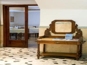 Hotel Europa, Hotels  Levanto - big - 29