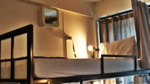 Bunk Bed in 6-Bed Female Dormitory Room