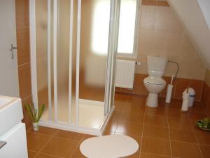 Ubytování Jelínková, Guest houses  Český Krumlov - big - 5