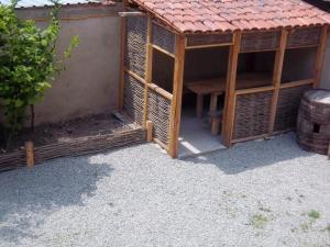 Guest House sweet home, Penzióny  Gori - big - 5