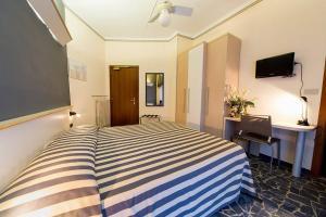 Hotel Villa Igea, Отели  Диано-Марина - big - 4