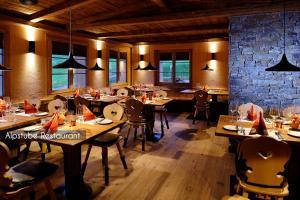 Aspen Alpine Lifestyle Hotel, Hotely  Grindelwald - big - 60