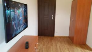 Pensjonat Na Zielonym Wzgórzu, Гостевые дома  Zawóz - big - 11