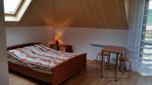 Pensjonat Na Zielonym Wzgórzu, Гостевые дома  Zawóz - big - 50