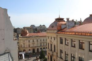 Pura Vida Sky Bar & Hostel, Ostelli  Bucarest - big - 31