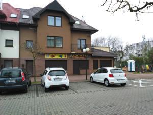 Stelmaszczyka Apartment & Rooms, Locande  Jastarnia - big - 24