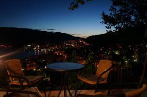 Apartment Topla, Apartments  Herceg-Novi - big - 9