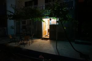 Apartment Topla, Apartments  Herceg-Novi - big - 7