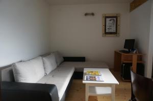 Apartment Topla, Apartments  Herceg-Novi - big - 2