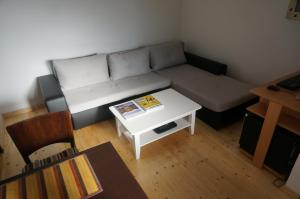 Apartment Topla, Apartments  Herceg-Novi - big - 15