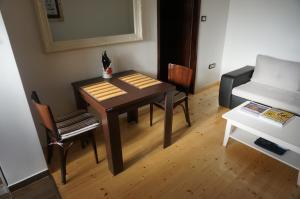 Apartment Topla, Apartments  Herceg-Novi - big - 14