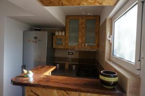 Apartment Topla, Apartments  Herceg-Novi - big - 11
