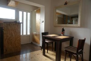 Apartment Topla, Apartments  Herceg-Novi - big - 13