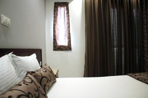 Zeus Hotel, Hotels  Platamonas - big - 29