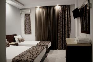Zeus Hotel, Hotels  Platamonas - big - 30
