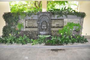 Villa Bugis Kalibaru, Penzióny  Kalibaru - big - 32