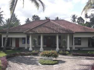 Villa Bugis Kalibaru, Penzióny  Kalibaru - big - 24