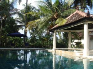 Villa Bugis Kalibaru, Penzióny  Kalibaru - big - 28
