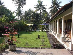 Villa Bugis Kalibaru, Penzióny  Kalibaru - big - 31