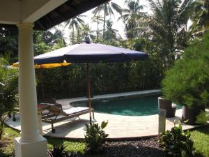 Villa Bugis Kalibaru, Penzióny  Kalibaru - big - 39