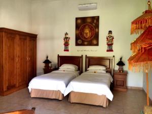 Villa Bugis Kalibaru, Penzióny  Kalibaru - big - 13