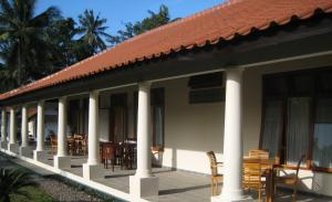 Villa Bugis Kalibaru, Penzióny  Kalibaru - big - 21