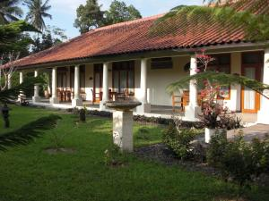 Villa Bugis Kalibaru, Penzióny  Kalibaru - big - 35