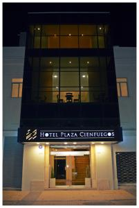 Hotel Plaza Cienfuegos