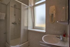 Hotel Vila Ruzica, Отели  Цриквеница - big - 4