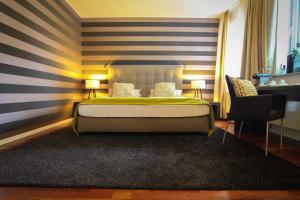 City Hotel Bosse, Hotely  Bad Oeynhausen - big - 27