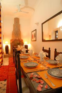Riad Al Jana, Guest houses  Marrakech - big - 111