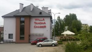 Willa Tanona