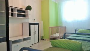 Apartman Nadezda, Apartmány  Karlove Vary - big - 35