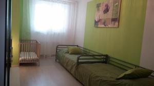Apartman Nadezda, Apartmány  Karlove Vary - big - 37