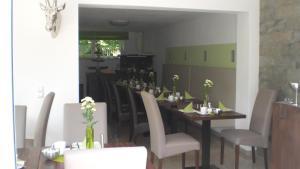 Hotel Villa Rosa, Отели  Аллерсхаузен - big - 34