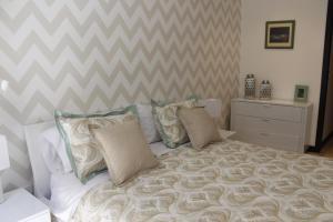 Suites Metropoli Bristol Park, Апартаменты  Кито - big - 4