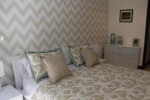 Suites Metropoli Bristol Park, Апартаменты  Кито - big - 13