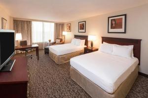 DoubleTree by Hilton Lafayette, Hotels  Lafayette - big - 9