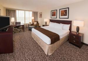 DoubleTree by Hilton Lafayette, Hotels  Lafayette - big - 4