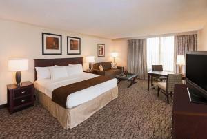 DoubleTree by Hilton Lafayette, Hotels  Lafayette - big - 2