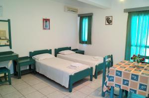 SelenaView Apartments, Апартаменты  Малиа - big - 18
