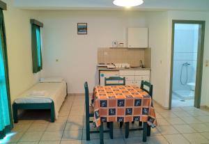 SelenaView Apartments, Апартаменты  Малиа - big - 27