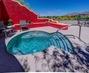 Hacienda Del Sol Guest Ranch Resort (20 of 41)