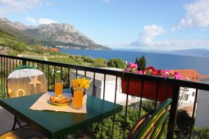 3 star pension Guesthouse Podaca Podaca Croatia