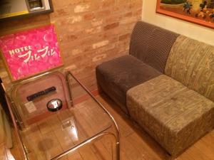 Furufuru (Adult Only), Love hotel  Osaka - big - 3