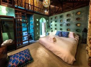 Deluxe Double Room (Celadon)